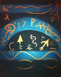 Astara Energy Art