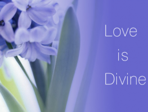 Love is Divine